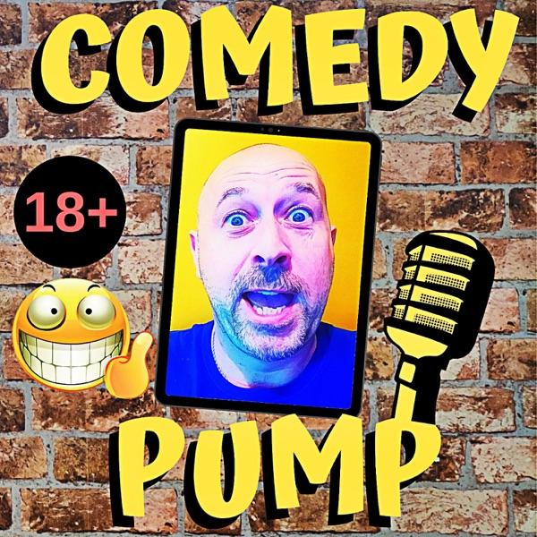 Comedy Pump