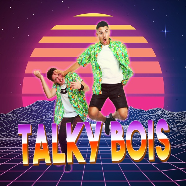 Talky Bois