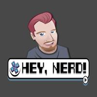 Hey, Nerd! podcast