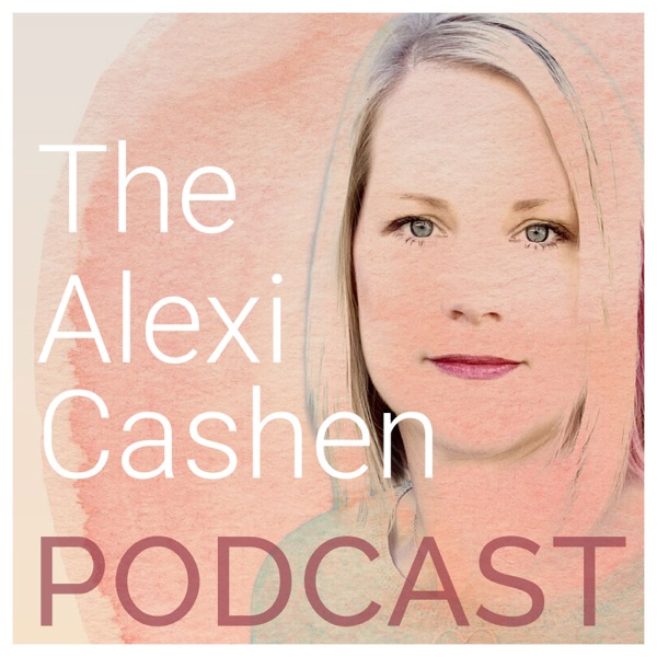 The Alexi Cashen Podcast