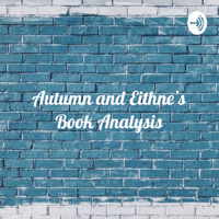 Autumn and Eithne's Book Analysis: The Great Gatsby podcast