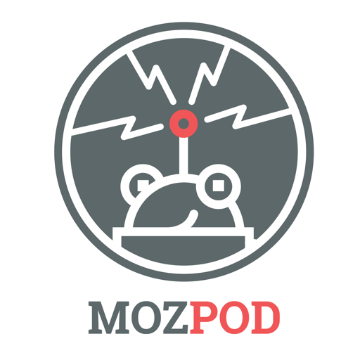 Cover image of MozPod