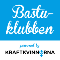 Bastuklubben - Powered by Kraftkvinnorna podcast