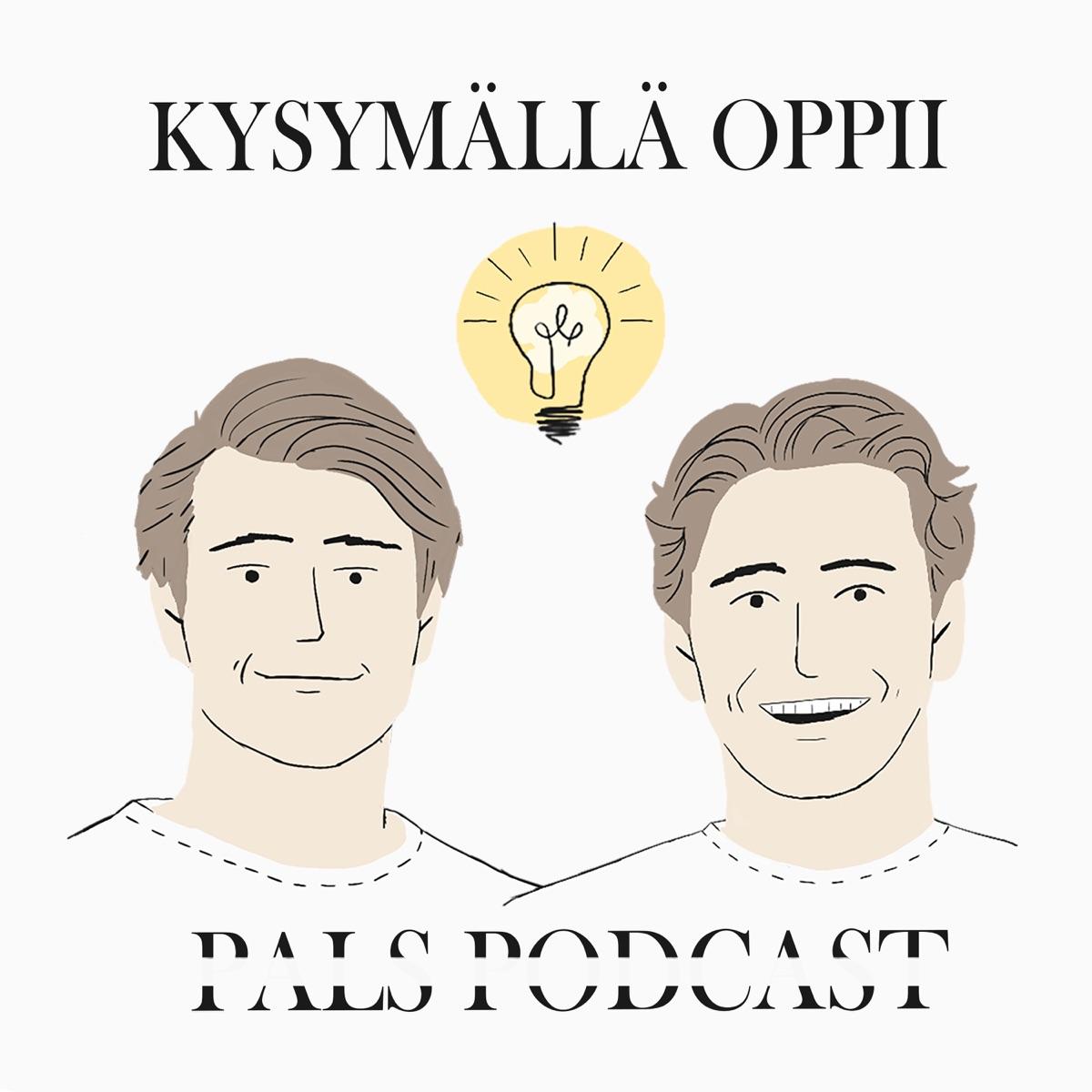 Pals Podcast