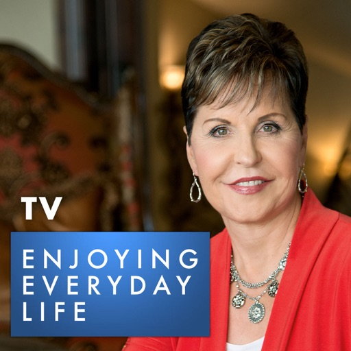 Cover image of Joyce Meyer Ministries TV Podcast