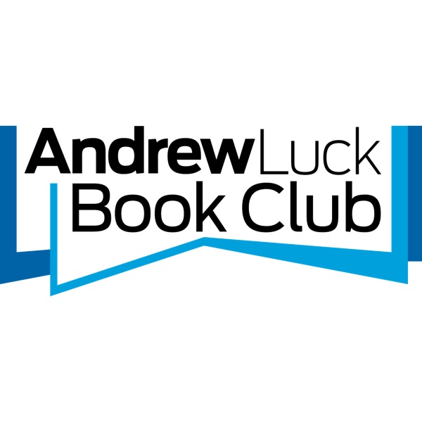 Andrew Luck Book Club