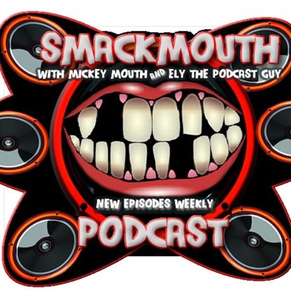Mickey Mouth's Podcast