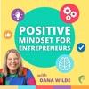 Positive Mindset for Entrepreneurs from The Mind Aware artwork