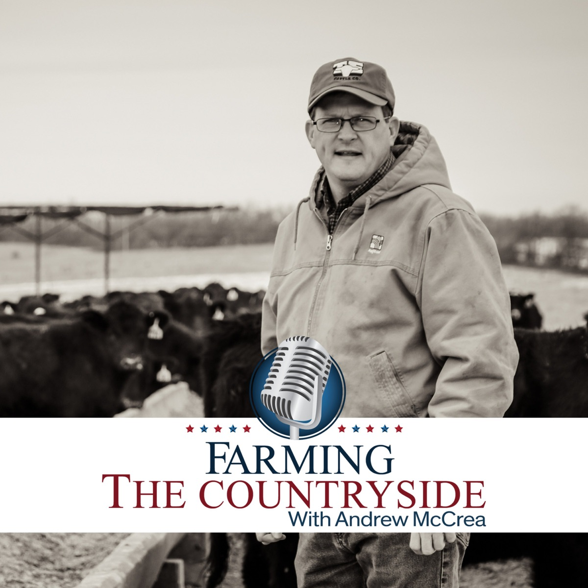 Farming the Countryside with Andrew McCrea