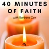 40 Minutes of Faith Podcast artwork
