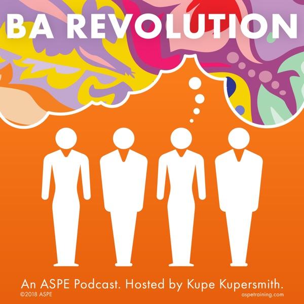 BA Revolution