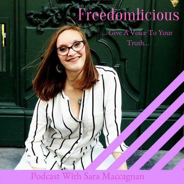 Freedomlicious Podcast   Entrepreneur   Mindset  Self-development  Self-Love  Inspiration  Motivation