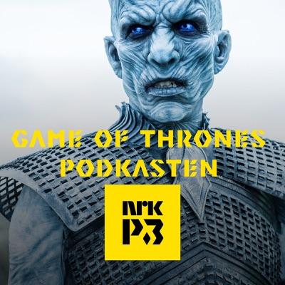 Game of Thrones-podkasten:NRK