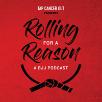 Rolling for a Reason podcast