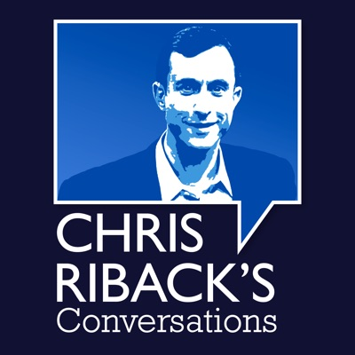 Chris Riback's Conversations