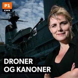 Droner og kanoner