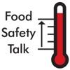 Food Safety Talk artwork