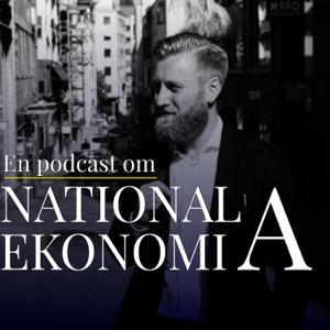 En podcast om Nationalekonomi A