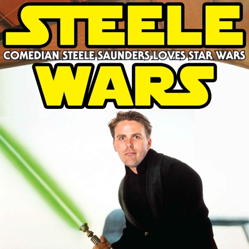 Cover image of Steele Wars : Star Wars Podcast