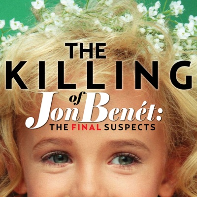 The Killing of JonBenet: The Final Suspects:Endeavor Content & Broad + Water Studios