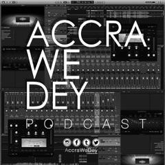 AccraWeDey Radio