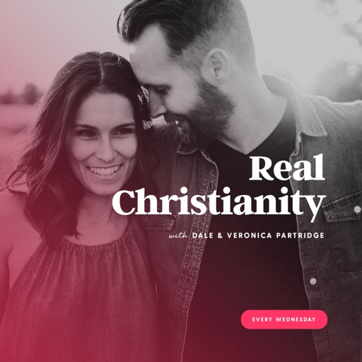 Cover image of Real Christianity