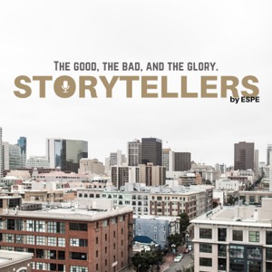 Storytellers by ESPE
