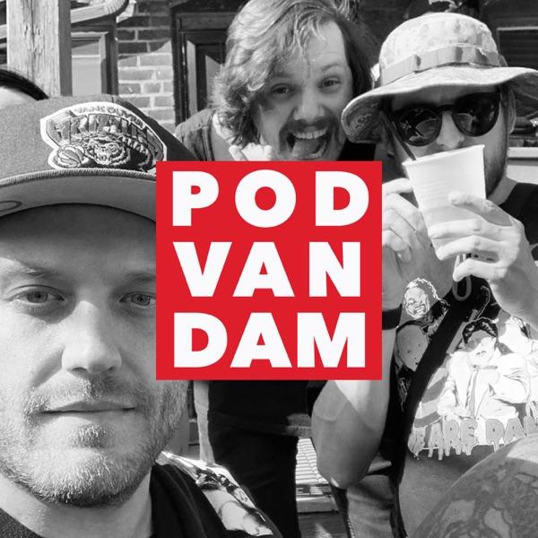 Pod Van Dam: The Week in Wrestling Twitter