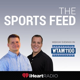 The Sports Feed on Apple Podcasts