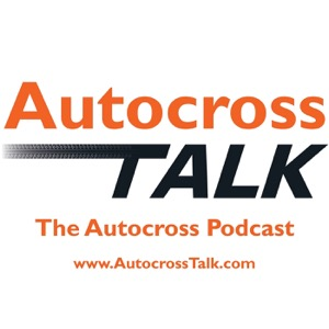 Autocross Talk Podcast with Kinch Reindl