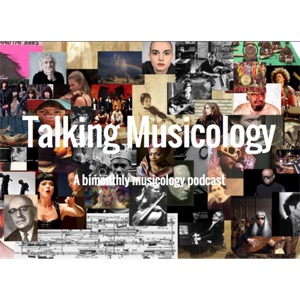 Talking Musicology - Hold Fast Network