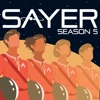 SAYER artwork
