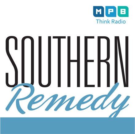 Cover image of Southern Remedy