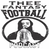 Thee Fantasy Football Podcast artwork