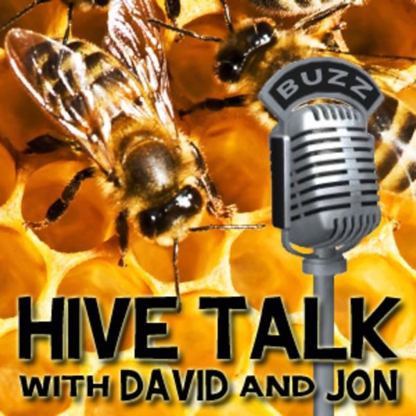 Hive Talk with David and Jon