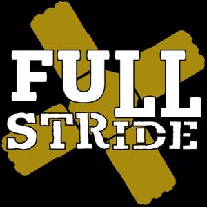 Full Stride - An Adeptus Titanicus Podcast
