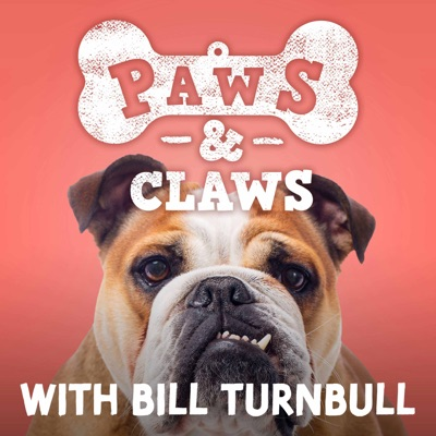 Paws and Claws with Bill Turnbull:Classic FM