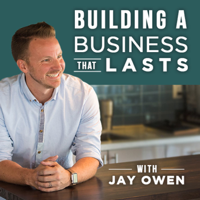 Building a Business that Lasts podcast
