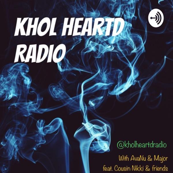Khol HeartD Radio