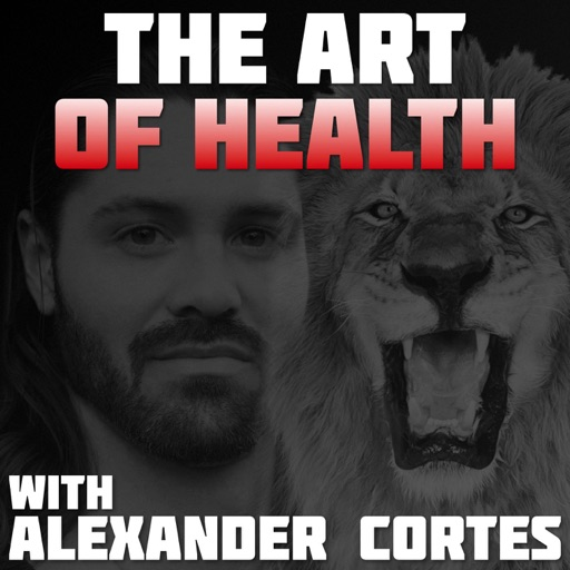 Cover image of The Art of Health