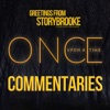 Greetings from Storybrooke's Once Upon A Time Commentaries artwork
