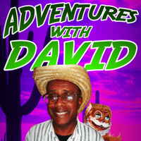 Adventures With David podcast