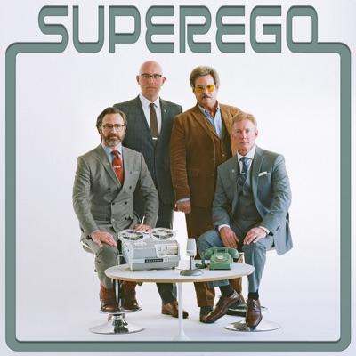 Superego:Drs. Gourley, Carter, McConville, & Tompkins