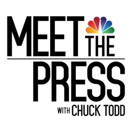 Meet the Press with Chuck Todd on Apple Podcasts