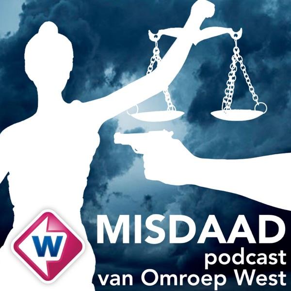 Misdaadpodcast