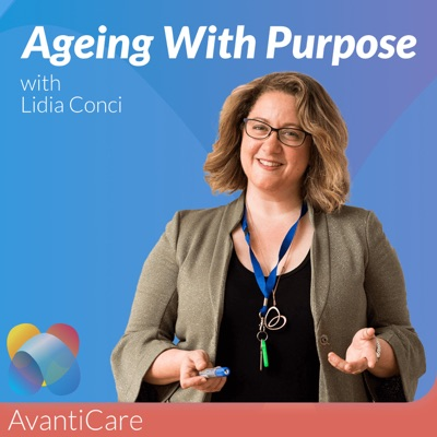 Ageing With Purpose