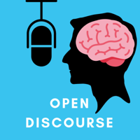 Open Discourse podcast
