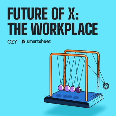 The Future of X:OZY