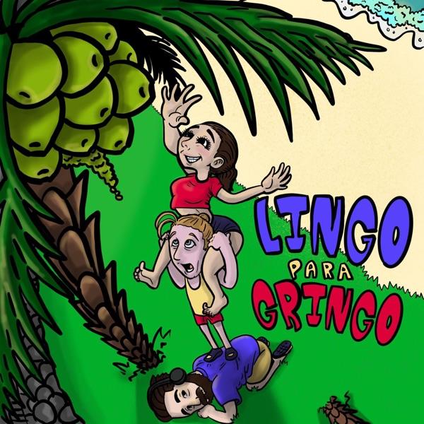 Lingo Para Gringo : A fun way to learn Spanish