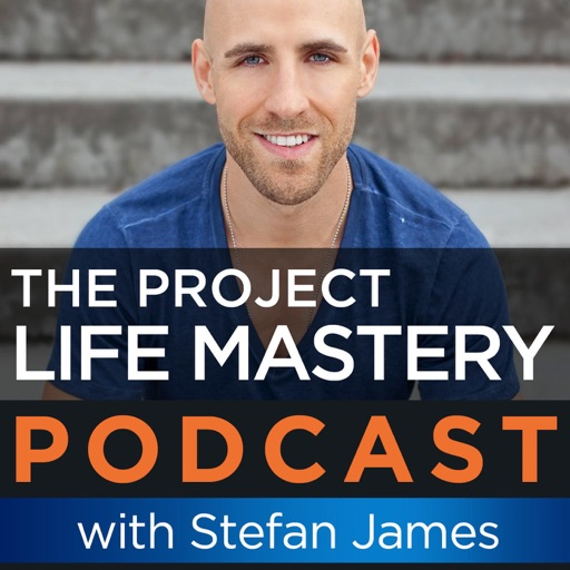 Cover image of The Project Life Mastery Podcast